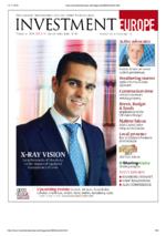 Investment Europe 11/2018